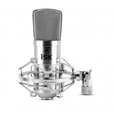 Professional BM-800 Condenser Microphone Cardioid Pro Audio Studio Vocal Recording Mic KTV Karaoke