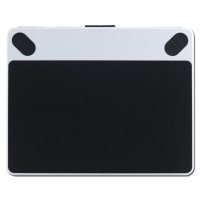 Wacom CTL490 Intuos Digital Tablet Graphics Drawing Tablet Signature Painting writing Board Pad-White