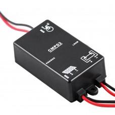 PWM Solar Controller 3A 12V Solar Panel Lighting Timer for Solar Garden Lighting Yard Lights Control CMP03