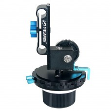 YELANGU F3 Follow Focus Finder with Adjustable Gear Ring Belt for DSLR Video Camera DV