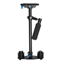 S60A Handheld Stabilizer Video Camera Steadicam Retractable Height for 5D2 5D3 DSLR Video Cam