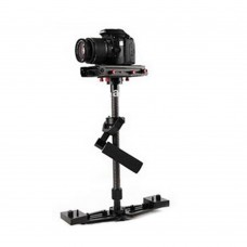 YELANGU S700 Carbon Fiber Camera Stabilizer Handheld Steadycam for Camcorder Video DV DSLR Cam