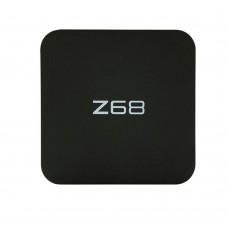 Z68 Smart Android 5.1 RK3368 Octa-core HD TV Box Dual Band WiFi BT 2GB 16GB Media Player