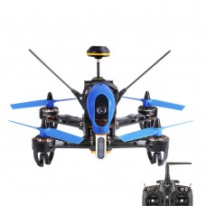 Walkera F210 3D Edition Racing Drone 4-Axis RC Quadcopter+DEVO F7+700TVL Camera+OSD for FPV