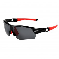 XQ-114 Cycling Polarized Glasses UV Outdoor Sports Windproof Eyewear Mountain Bike Bicycle Goggle Sunglasses