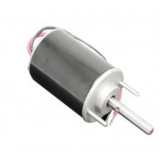 XD-3420 DC Micro 12V 24V Motor 3000-6000RPM Adjustable Speed CW CCW Motor