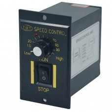 US-52 120W AC 220V Electrical Motor Speed Controller 6W-120W Speed Regulator Governor