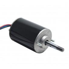 XD-343012V DC Marshmallow 30W Motor 3500-7000RPM 30W Micro Permanent Magnet Motor