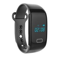 Eyoyo JW018 Smart Watch Heart Rate Monitor Bracelet Bluetooth Fitness Wristband