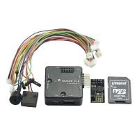 Mini Pixracer V1.0 Autopilot Xracer FMU V4 Flight Controller for FPV Quadcopter Multicopter-Black