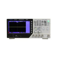 Hantek DSO4072S Digital Oscilloscope 2 Channels 70MHz 1 Channel Arbitrary Function Waveform Generator 1GSa/s