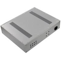 WA39 Aluminum Chassis Pre-Amplifier Enclosure Box Shell Case 343x430x92mm