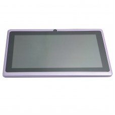 7 inch Quadcore Q88 1.2GHz Android 4.4 Tablet PC A33 512MB RAM 8GB Capacitive Screen 800x480 Dual Camera WIFI