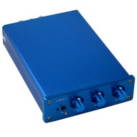 Class D TPA3116 2.1+ CSR4.0 Bluetooth Digital Power Amplifier 100W+50W+50W Audio AMP