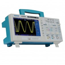 Hantek DSO5102BMV 7 inch LCD 2 Channels 100MHz 1GSa/s Digital Storage Oscilloscope