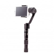 Upgraded Version Zhiyun Z1-Smooth 2 3-Axis Brushless Handheld Gimbal Gyroscope Stabilizer for Smartphone Self-Timer