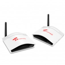 PAT-226 Transmitter Receiver Smart 2.4GHz Wireless 150m AV Sender TV Audio Video Sharing Device