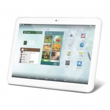 "Pipo P9 3G Tablet PC RK3288 Quad Core 1.8GHz 10.1"" IPS Retina 1920x1200 2GB RAM 32GB ROM Android 4.4 GPS HDMI 8.0MP Camera-White"