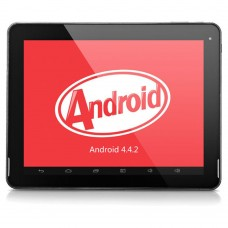 "PiPO P1 Android 4.4 Tablet PC  9.7"" Retina 2048x1536 RK3288 1.6GHz 2GB RAM 32GB HDMI GPS 4K Video 3G Tablet-Black"