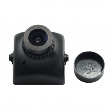 Digital HD Color Camera FPV Video Cam 2.8mm Lens 700TVL with Case for Multicopter Aerial Photography