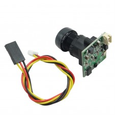 Digital HD Color Camera FPV Video Cam Module 2.8mm Lens 700TVL for Multicopter Aerial Photography
