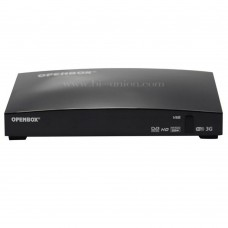 OPENBOX V8S HD Satellite Receiver Dual Core CPU Set-Top Box Support WEB TV USB Wifi