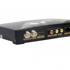 Openbox V8Se Digital Satellite Receiver AV HDMI Output with USB Wifi WEB TV Biss Key 2xUSB Youporn CCCAMD NEWCAMD