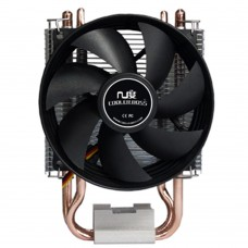 AMD CPU Cooler Dual 90mm Fan 4 Heatpipe GTX980 970 R9 290 Graphics Card Cooler VGA Cooler Fan