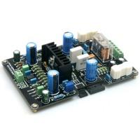 LME49830 + IRFP240 + IRFP9240 100W Servo Field Effect Tube Power Amplifier Board