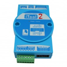 Itool2 USB Blaster High Speed ALTERA CPLD FPGA Download Cable USB to 232 485 TTL