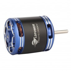 LD POWER FA2216 1400KV Brushess Gimbal Motor for Fixed-Wing RC Aircraft Helicopter