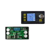 DP30V3A Constant Voltage Current Step-Down Programmable Power Supply Module Buck Converter LCD Voltmeter