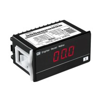 DF3-C DC500V Red LED Display Digital Panel Voltage Meter Voltmeter Tester Vm Measurement