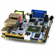 I.MX6Q Mini-PC E9 Cortex-A9 Quad Development Board 2GB DDR3 8GB Flash VGA interface
