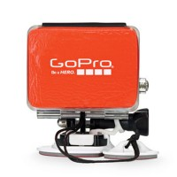 Original Floaty Back Rear Cover Protective Case for Gopro HD Hero Gopro Hero Series Camera