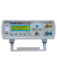 FY3224S 24MHz Digital DDS Dual-Channel Function Signal Source Generator Arbitrary Waveform Pulse Frequency Meter