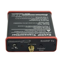 ImmersionRC EzUHF Long Range Remote Control 500mW 433Mhz Transmitter TX for RC FPV Multicopter