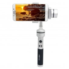 AIbird Uoplay 3-Axis Handheld Universal Smartphone Steady Gimbal Handle Stabilizer for iPhone Samsung HTC&GoPro Hero 3 3+ 4 Sports Action Camera