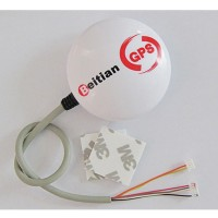 Ublox M8030 GPS Module Built-in Electronic Compass for APM2.8 Flight Controller