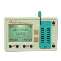 SkyPRO II 24/25/93 Eeprom SPI FLASH AVR STM32 Offline Programming Offline Burner USB Programmer