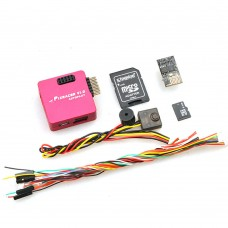 Mini Pixracer V1.0 Autopilot Xracer FMU V4 Flight Controller for FPV Quadcopter Multicopter-Red