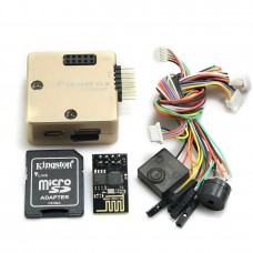Mini Pixracer V1.0 Autopilot Xracer FMU V4 Flight Controller for FPV Quadcopter Multicopter-Gold