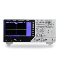 Hantek DSO4102S Digital Oscilloscope 2 Channels 100MHz 1 Channel Arbitrary Function Waveform Generator 1GSa/s