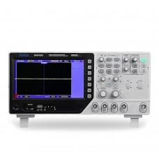 Hantek DSO4102S Digital Oscilloscope 2 Channels 100MHz 1 Channel Arbitrary Function Waveform Generator 1GSa/s