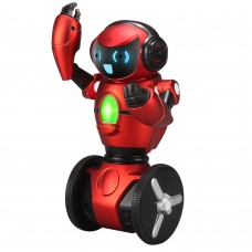 Intelligent Remote Control 2-Wheel Balance Gesture Sensing Dancing RC Robot Toy for Children Kids