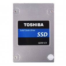"Q200 EX Series SSD Disk 6Gb/s SATA III 2.5"" 512MB/s 240G Internal Solid State Disk Drive for Desktop Notebook Toshiba"