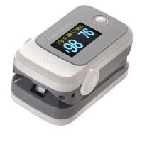 Pulsioximetro Fingertip Pulse Oximeter Oximetro De Pulso De Dedo SpO2 Saturation Meter Pulse Oximeter Home Monitor