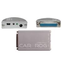 Carprog V7.28 Programmer for Car Radios Odometers Dashboards Immobilizers Car Prog ECU Chip Tunning Full Adapters