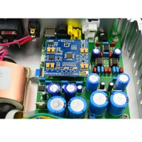 BlueBird DA-D1 PCM1794+AK4118 DAC HIFI EXQUIS XMOS 192K USB Coaxial Optical Input Audio Decoder