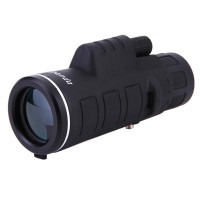 Panda 35x50 Mini Waterproof Monocular Telescope HD Night Vision Scope Telescop for Outdoor Hunting Military